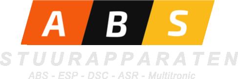 ABS stuurapparaten | Revisie en Reparatie ABS pomp ATE MK60 MK61 MK20 BOSCH 8 5.7 5.3